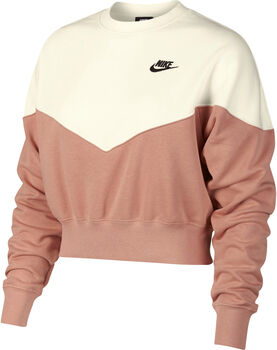 Nike Heritage Trainingsshirt Damen pink