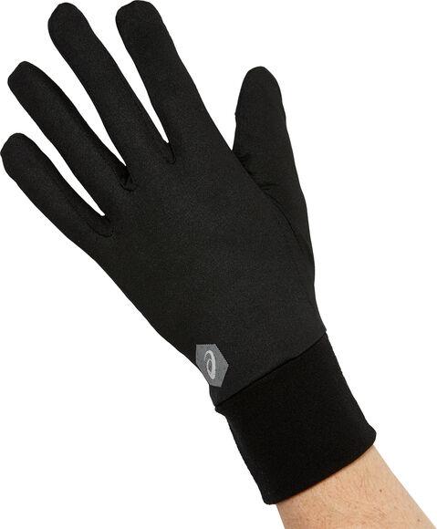 RUNNING PACK Laufmütze & Handschuhe