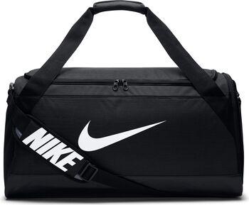 Nike Brasilia Sporttasche schwarz