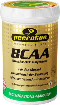 Peeroton BCAA Muskelfit Kapseln weiß