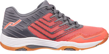 PRO TOUCH Rebel 3 Jr. Lace Hallenschuhe orange