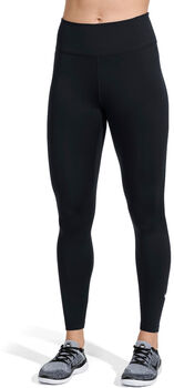 Nike  All-In Tght Tight Damen schwarz