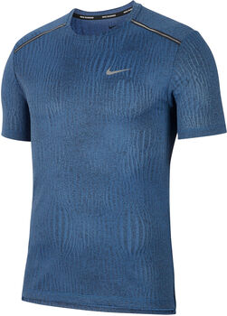 Nike Dry Miler T-Shirt Herren grau