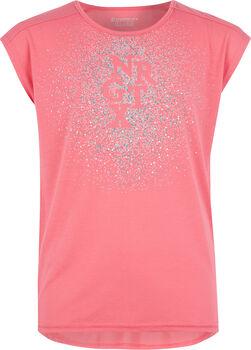 ENERGETICS Garibella 5 T-Shirt Mädchen pink