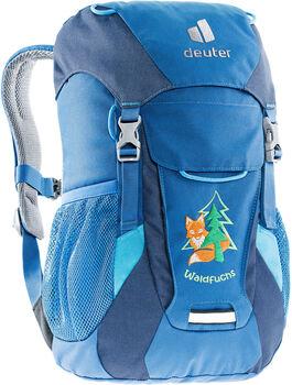 Deuter Waldfuchs Rucksack blau