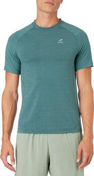 ENERGETICS Alfred T-Shirt Herren grün