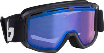 Bollé Star Skibrille schwarz