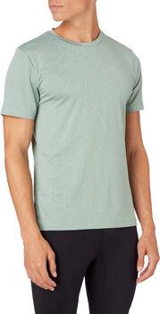 ENERGETICS Antse II T-Shirt Herren grün