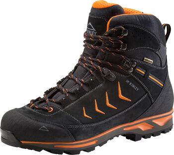 McKINLEY Annapurna AQX Trekkingschuhe schwarz