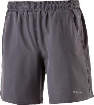 TECNOPRO Parson Shorts Jungen grau