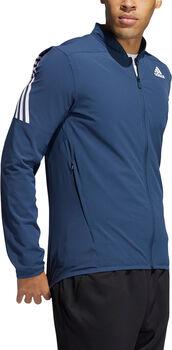 adidas Aeroready 3-Streifen Jacke Herren blau