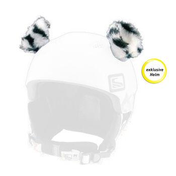 NOBRAND Crazy Usi Helm-OhrenHelmzubehör weiß