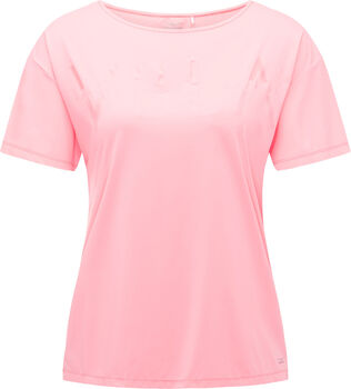 VENICE BEACH Tiana Trainingsshirt Damen pink