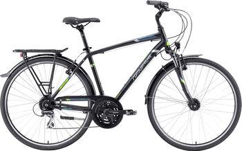 "GENESIS Touring 3.1 Trekkingbike 28"" Herren schwarz"