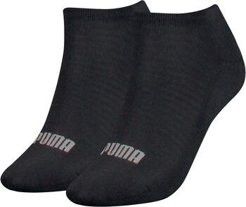 Puma Sneaker 2P Damen schwarz