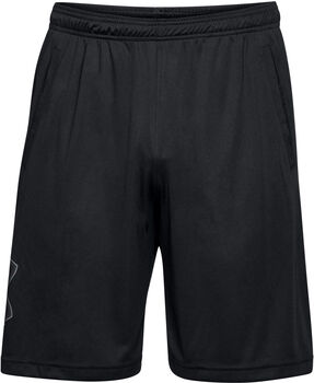 Under Armour Tech Graphic Herren schwarz