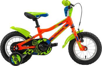 """GENESIS Matrix 12 Fahrrad 12"""" orange"""