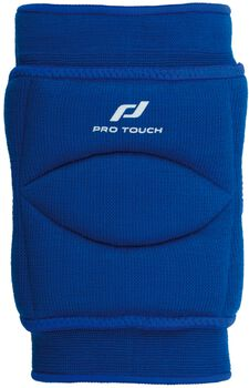 PRO TOUCH Match Volleyball Knieschützer blau