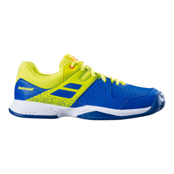 Babolat Pulsion Clay Tennisschuhe blau