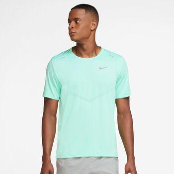 Nike Dri-Fit Rise T-Shirt Herren grün