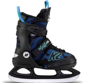 K2 Marlee ICE Eislaufschuhe blau