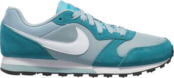 Nike MD Runner 2 Freizeitschuhe Damen grün