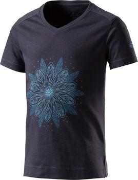 McKINLEY Ziya Shirt Mädchen blau
