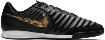 Nike LegendX 7 Academy IC Hallenschuhe Herren schwarz