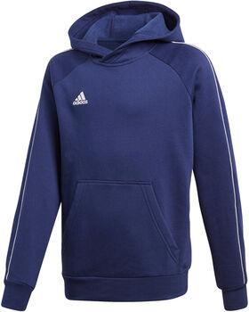 adidas Core 18 Hoodie blau