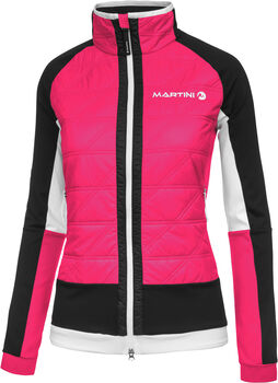 MARTINI Victory Hybridjacke Damen pink