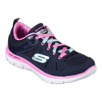 Skechers Skech Appeal 2.0 Fitnessschuhe Mädchen blau