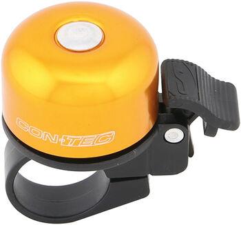 CONTEC Bing Fahrradglocke orange