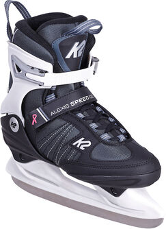 Alexis Speed Ice Softskate Eislaufschuhe