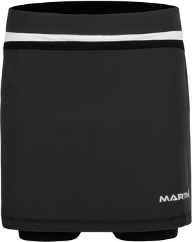 MARTINI Cool Down Wanderrock Damen schwarz