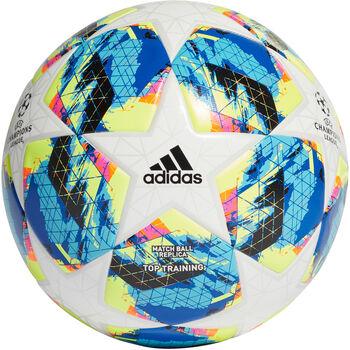 adidas Finale Top Fußball weiß