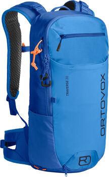 ORTOVOX Traverse 20 Wanderrucksack blau