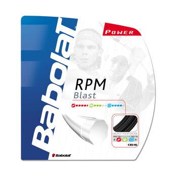 Babolat RPM Blast 12m Tennissaite schwarz