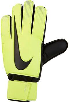 Nike Match Torwarthandschuhe Herren gelb