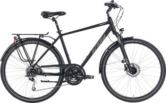"""Life XT Disc 24 Trekkingbike 28"""""""