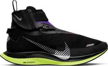 Nike Zoom Pegasus Turbo Shield Laufschuhe Damen schwarz