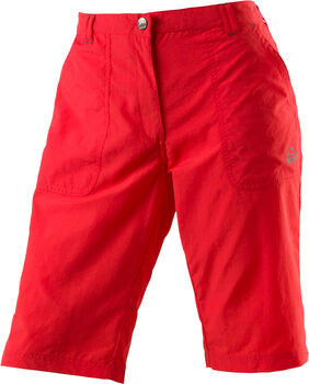 McKINLEY Active Peppino III Short Damen orange