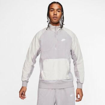 Nike Sportswear Sweater Herren grau
