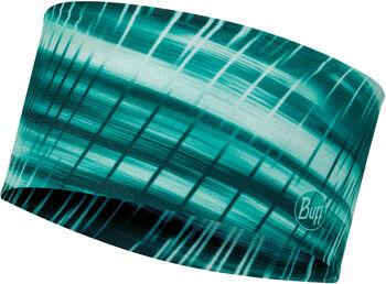 Buff  Coolnet UV + HeadbandErw. Stirnband blau