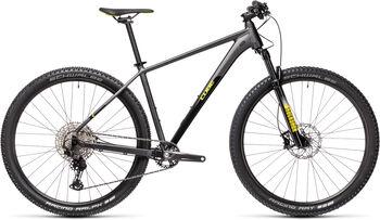 """CUBE Reaction Pro 29 Mountainbike 29"""" grau"""