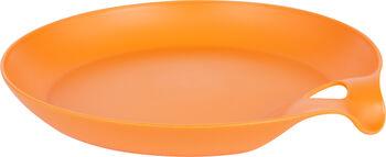 McKINLEY Plate PP Teller orange