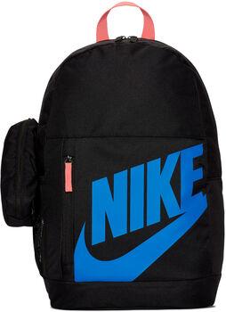 Nike Elemental Freizeitrucksack schwarz