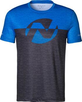 NAKAMURA Errano T-Shirt Herren schwarz