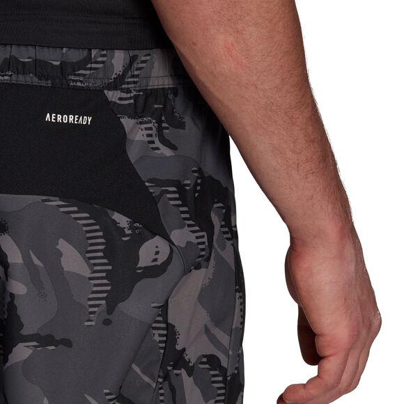 Designed To Move Camouflage Aeroready Shorts