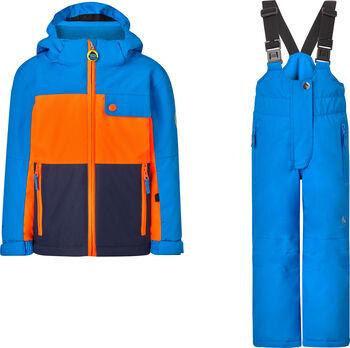 McKINLEY Snow Star Finlay & Tyler Skianzug Jungen blau