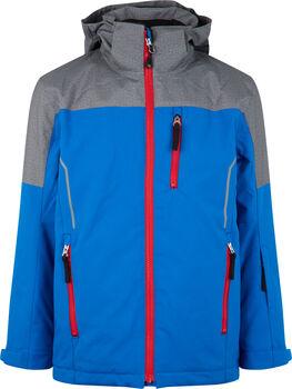McKINLEY Cavan II Skijacke Jungen blau